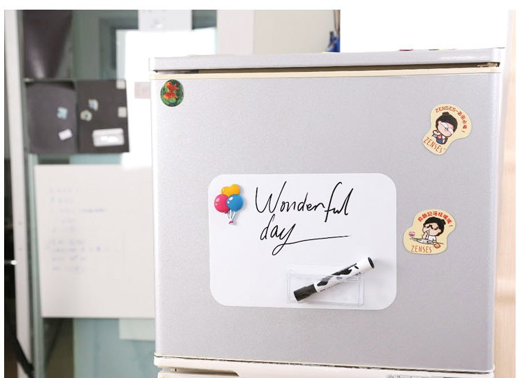 PET Magnetic Whiteboard